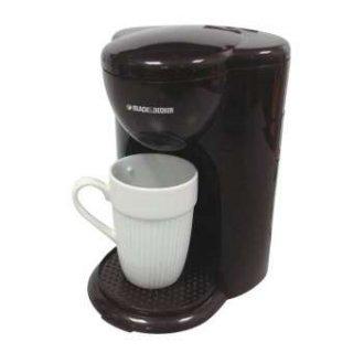 Black+Decker Cofee Maker DCM25B1
