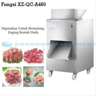 Mesin Potong Ayam XZ-QC-A460