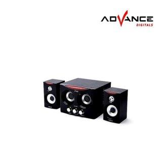 Speaker Advance Duo 2000