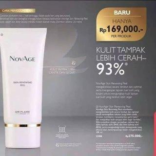 NovAge Skin Renewing Peel