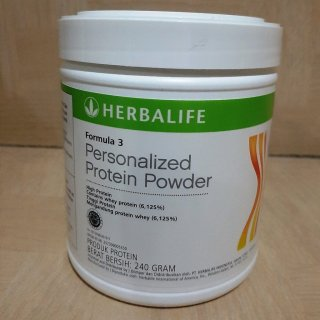 Herbalife PPP - Personalized Protein Powder
