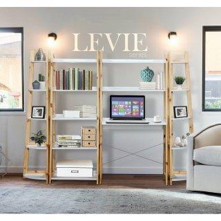 Offo Living - Set Rak Multifungsi Levie Shelf
