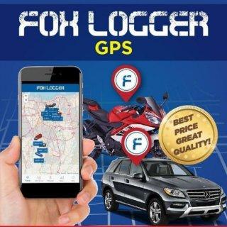 GPS TRACKER FOXLOGGER