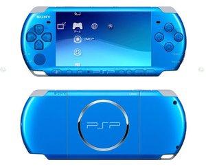 PSP SONY Slim 3000