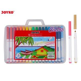 Spidol Joyko Color Pen