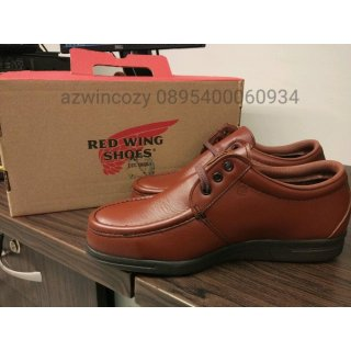 Red wing Redwing 6602 Oxford Casual Safety Shoes