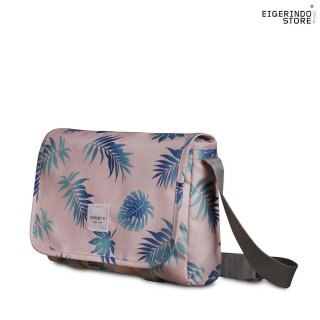 Exsport Vienna Holy Bleu (M) Shoulder Bag