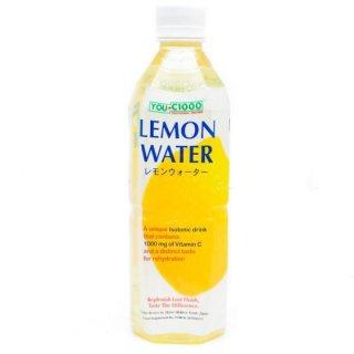 You C-1000 Lemon & Orange Water