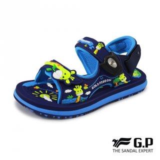 Sepatu Sandal Anak GP Kids: MiniGee - G9214B