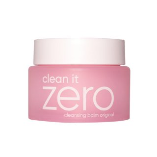 Banilla Co Clean It Zero