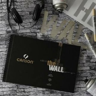 Canson The Wall A4+ 220gsm