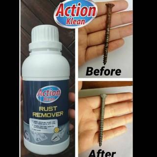 Action Klean Anti Rust