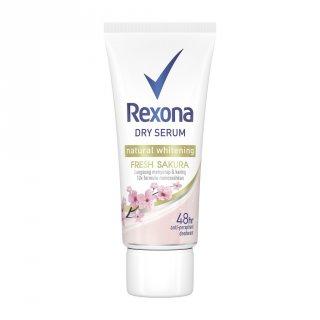 Rexona Deodorant Dry Serum