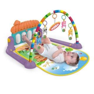 Baby Gym Musical Set