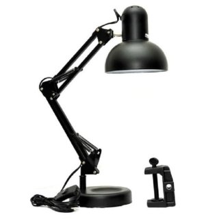 Eelic JM-800 Lampu Belajar Arsitek