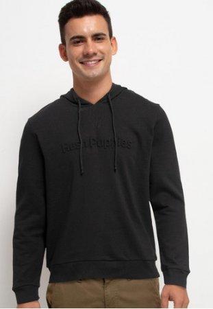 4. Sweater untuk Menghangatkan Badan