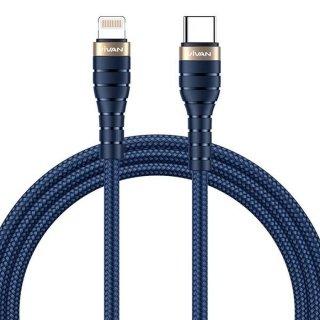 Vivan KCL120 Kabel Data iPhone Type-C