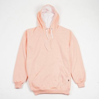 Hoodie Jumper Peach Orens Fleece - Premium Quality Limitted Editions