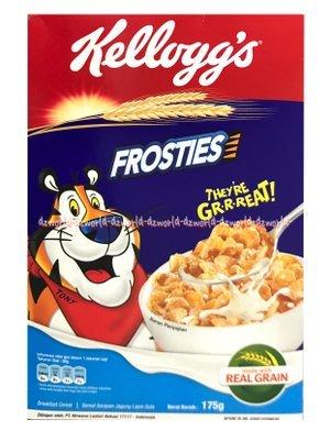Kelloggs Frosties Sereal