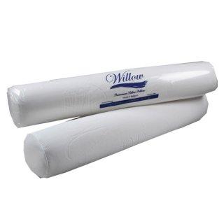 Willow Pillow Long Bolster Latex
