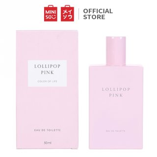 Miniso Official Perfume Color Of Life EDT
