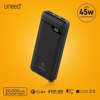 UNEED QuickBox C20 Powerbank