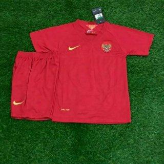 Baju Bola Anak Timnas Indonesia