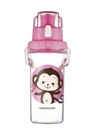 LOCK & LOCK Kids Water Bottle Botol Minum Anak