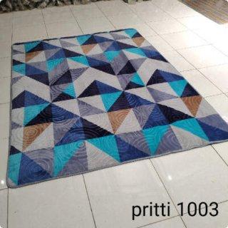 Karpet Malaysia Pritti