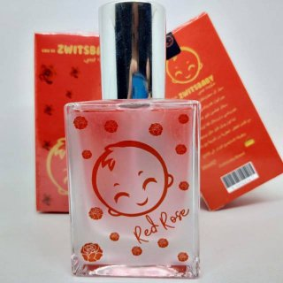 Zwitsbaby Red Rose