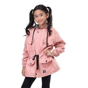 Jaket Anak Perempuan Infikids IVM 294