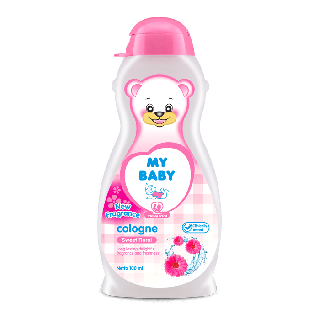 My Baby Cologne Parfum Bayi