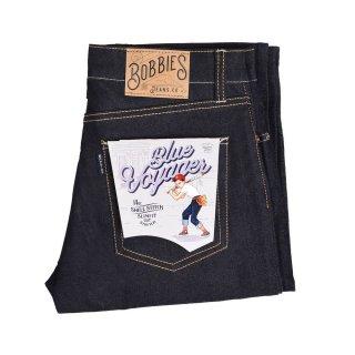 Bobbies Jeans - Blue Voyager - Denim Pants
