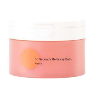 Dear Me Beauty 30 Seconds Meltaway Cleansing Balm