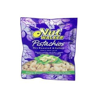 Nut Walker Dry Roasted & Salted Pistachios 35 gram