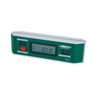 Busur Derajat Digital Level and Protactor Insize 2179-360