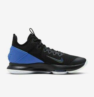 Sepatu Basket - Nike Lebron Witness IV