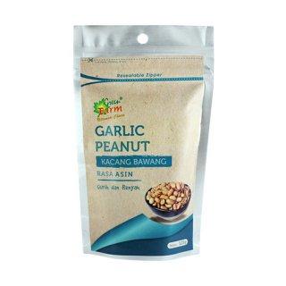GREEN FARM Garlic Peanut
