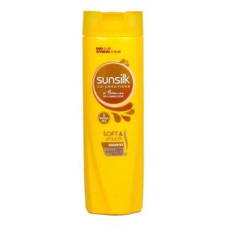 Sunsilk Soft & Smooth Shampoo