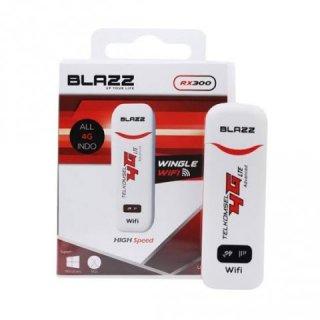 BLAZZ RX300 WIFI USB Wingle Modem