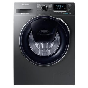 Samsung Mesin Cuci Front Load Combo Washer With Addwash WD10K6410OX