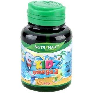 Nutrimax Kidz Omega 3
