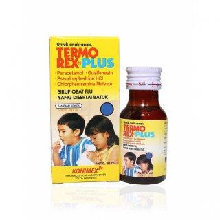 Termorex Plus
