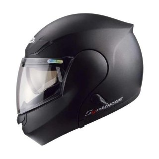 Helm Half Face Zeus Modular Zs 3000a