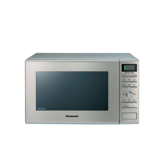 Panasonic NN-GD692STTE Microwave Oven Grill Inverter