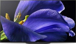 Sony OLED KD-65A9G 65 inch UHD 4K Smart TV