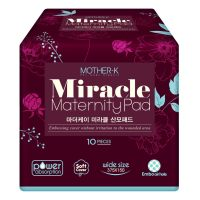 Mother K-Miracle Maternity Pad