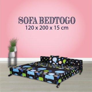 Bedtogo - Sofa Bed