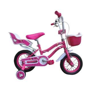 Sepeda Polygon Hello Kitty 12 Inci