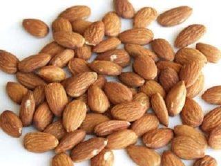 FitJoy Kacang Almond